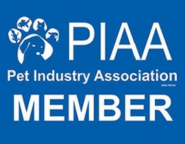 Ian The Dog Trainer - Member of the Pet Industry Association of Australia